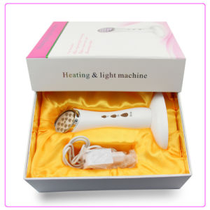 Heating and Light Therapy Beauty Equipment pictures & photos