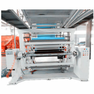Paper Automatic Sltting Rewinder Machine pictures & photos