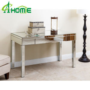 Cheap Table Home Decor Living Room Furniture Mirror Dressing Table pictures & photos