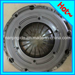 Auto Parts Clutch Plate for Peugeot 1323.48 pictures & photos