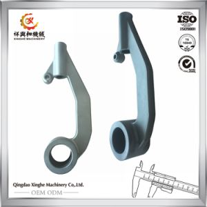 China 303 Adapter Investment Steel Casting Parts pictures & photos