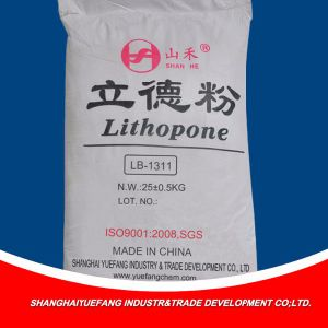 Professional High Quality Lithopone Pigment pictures & photos