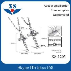 2016 316L Stainless Steel Metal Jewelry Tag Pendant pictures & photos