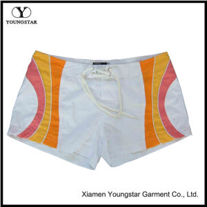 Girls Short Colorful Ladies Board Shorts pictures & photos