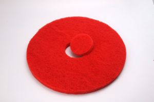 Heavy Duty Abrasive Colorful Floor Pad pictures & photos