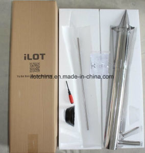 Ilot Handheld Manual Bulb Planter and Seedling Transplanter pictures & photos