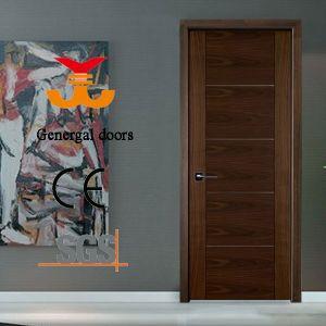 Ce Flush Interior Lacquer MDF Doors pictures & photos