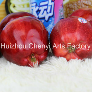 Promotion of Red Artificial Fruit pictures & photos