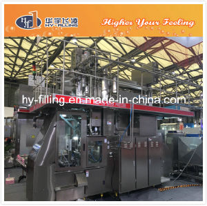 Aseptic Carton Juice Filling Machine pictures & photos