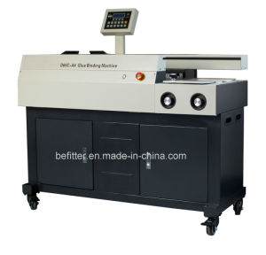 D60C-A4 Book Binding Machine pictures & photos