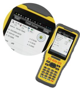 Hi-Target Ihand 20 Handheld Data Logger Controller pictures & photos