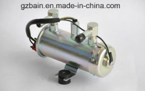 Genuine Common Rail Asm of Electronic Fuel Injection Pump H07CT (Part Number: 105210-4351/105210-4351-00) pictures & photos