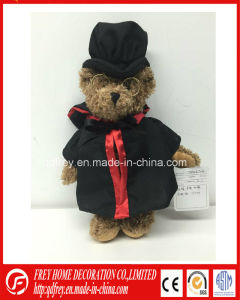 Plush Koala Toy with Graduation Robe, Doctor Hat pictures & photos
