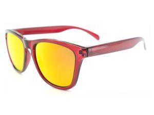 2017 Brands OEM Classical Eyewear UV400 Polarized PC Fashion Promotional Sunglasses Sale pictures & photos