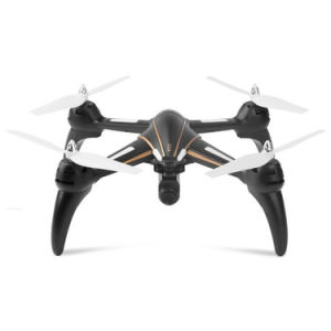 312393qe-WiFi 2.4GHz 6-Axis Gyro Air Press Altitude Hold RC Quadcopter with 720p Camera RTF Drone (EU Plug) pictures & photos