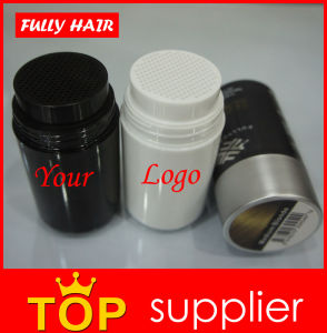 High Quality Fully Keratin Hair Building Fiber OEM Support Free Samples pictures & photos