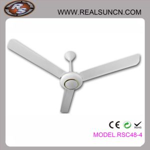 48inch High Speed Manual Control Ceiling Fan (RSC48-1) pictures & photos