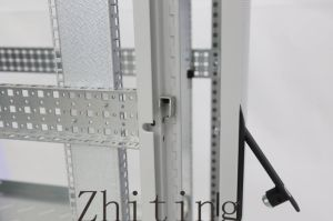 19 Inch Zt HS Series Network Rack Enclosures with Tailored Height pictures & photos