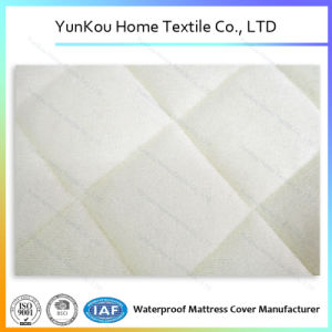 Anti Bed Bug Waterproof Mattress Cover for American Market pictures & photos