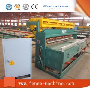 Fully Automatic Reinforcing Fence Welding Machine pictures & photos
