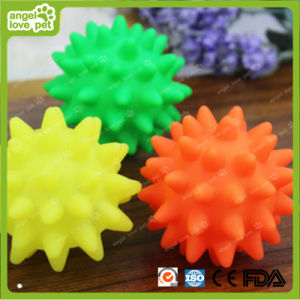 Pet Sea Urchin Toys Pet Chew Product pictures & photos