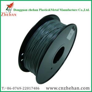 PLA/ABS/PVA/HIPS/Flex/TPU/Wood/PETG//PC+/PA Filament 1.75/3.00mm Full Color pictures & photos