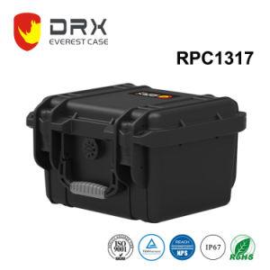Plastic Instrument Waterproof Case (RPC1317)