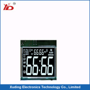 LCD Display Good Sale Tn Type Characters Display LCD Module pictures & photos