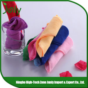 Fashion Popular Window Cleaning Products Microfiber Face Cloth pictures & photos