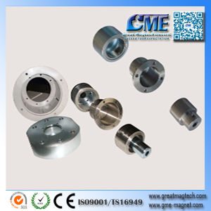 Magnetic Couplings Gear Coupling Specification Gear Coupling Calculation pictures & photos