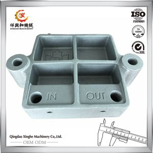 Custom Za-27 Zinc Die Casting Parts Machinery Part pictures & photos