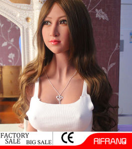 High Quality Custom Plush Soft Sex Doll pictures & photos