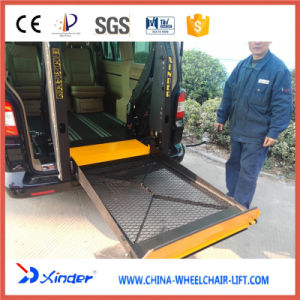 Wl-D-880 Wheelchair Lifts pictures & photos