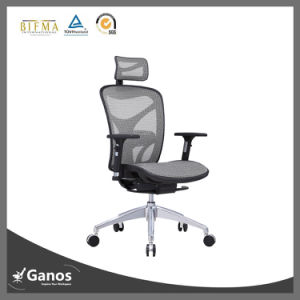 Heavy Duty Fat People Full Mesh Office Chair pictures & photos