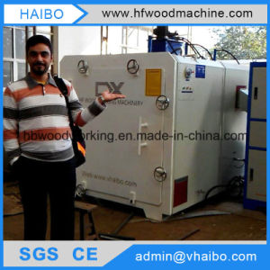 High Frequency Vacuum Drying Machine for All Kind of Wood pictures & photos