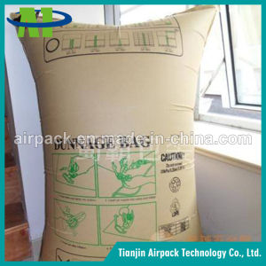 Dunnage Bag Air Dunnage Bag Inflatable Bag Dunnage Air Bag Contanier Pillow Bag /PP Woven Dunnage Bag/ Dunnage Air Bag pictures & photos