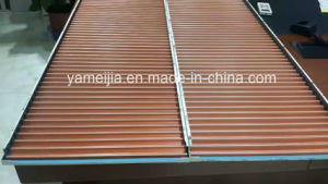 Aluminum Corrugated Aluminum Panels for Ceilings and Walls pictures & photos