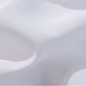 Woven Fabric Factory Nylon Cotton Spandex Fabric for Shirt