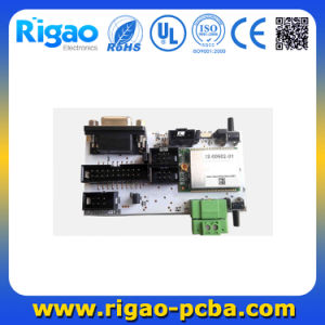 Rogers 5880 PCB Assembly for Water Heater pictures & photos