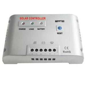 12V 24V Solar Charge Controller 50A Solar Power Energy MPPT Solar Controller pictures & photos