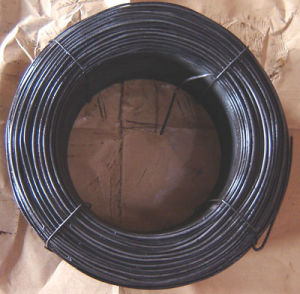 Black Annealed Wire Wire 14# pictures & photos