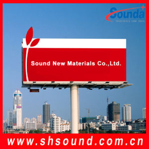 5m PVC Frontlit Flex Banner pictures & photos