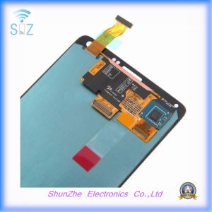 Mobile Phone Touch Screen LCD for Samsung Note4 Note 4 Galaxy pictures & photos