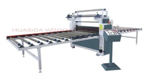 Woodworking Machine for Film Coating pictures & photos