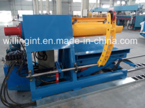 5 Tons Hydraulic Decoiler pictures & photos