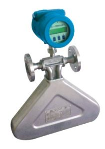 Fuel Flow Meter Lzyn pictures & photos