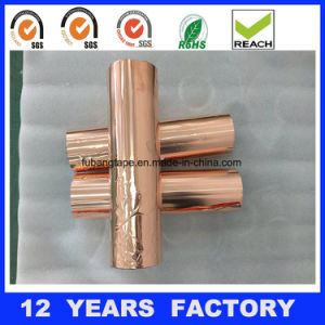 1mm Thickness Soft and Hard Temper T2/C1100 / Cu-ETP / C11000 /R-Cu57 Type Thin Copper Foil pictures & photos