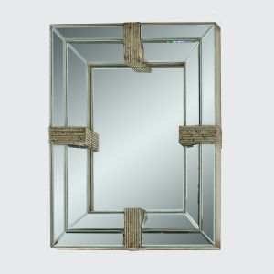Wooden Big Size Wall Mirror Hotel Decoration pictures & photos