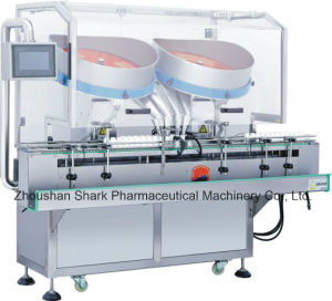 Automatic Mechanical High-Speed Counting Machine pictures & photos