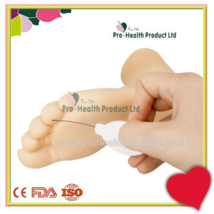 10GSM Medical Foot Shape Diabetic Neuro Test Monofilament pictures & photos